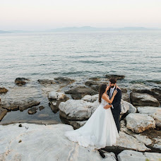 Wedding photographer Panos Apostolidis (panosapostolid). Photo of 26.09.2018