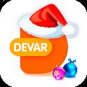 DEVAR - Augmented Reality App icon