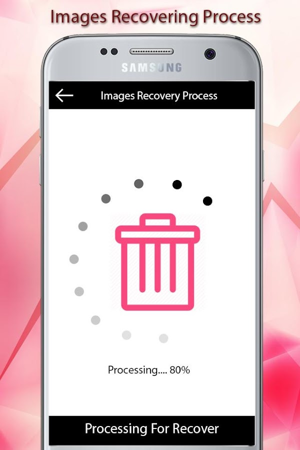 What Happens with The Deleted Files from The Memory of Your Android?