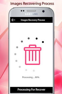 App Recover Deleted All Files, Photos And Contacts APK for Windows Phone