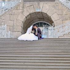 Wedding photographer Elen Shtorm (ElenHellShtorm). Photo of 14.03.2014