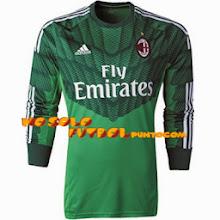 Photo: AC Milán Portero 1ª * Camiseta Manga Larga