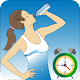 Daily Water Reminder Tracker: Alarm to Drink Water APK