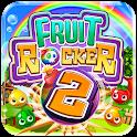 Fruit Rocker 2 icon