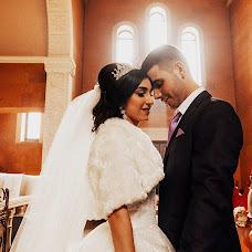 Wedding photographer Pavel Turchin (pavelfoto). Photo of 11.05.2018