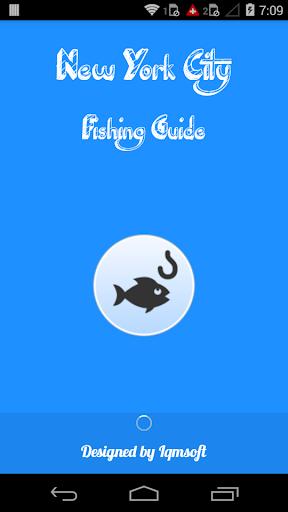 NYC FishPal