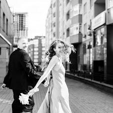 Wedding photographer Anna Kvetnaya (AnnaKvetnaya). Photo of 21.10.2018