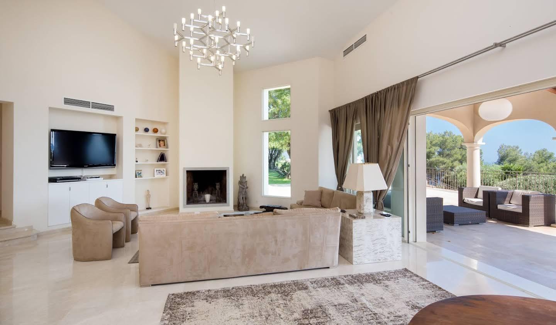 Villa avec jardin et terrasse Cap-d'Ail