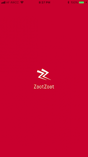 ZOOTZOOT - Food and Grocery Delivery - náhled