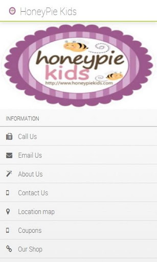 HoneyPie Kids