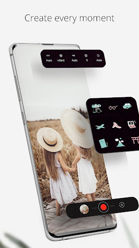 Camera for S10 - Galaxy S10 Camera Apk 2