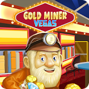 Gold Miner Vegas: Gold Rush