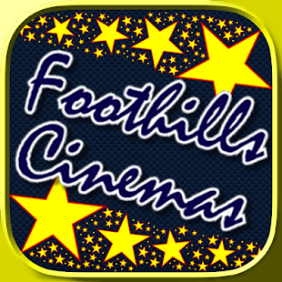 Foothills Cinemas- screenshot thumbnail