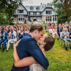 Wedding photographer Pieter-Jan Pijnacker hordijk (mijnfocus). Photo of 19.09.2017