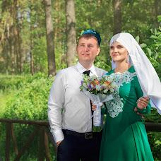 Wedding photographer Radik Gabdrakhmanov (RadikGraf). Photo of 26.07.2017