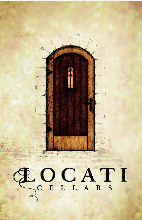Logo for Locati Walla Walla Pinot Grigio
