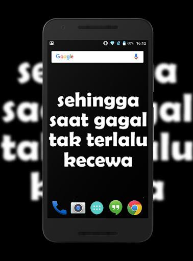 Download DP BBM Berhenti Berharap Google Play softwares ...