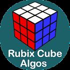 Rubix Cube Algos icon