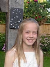 Photo: Almost 13 !
