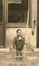 Photo: rams, 1959