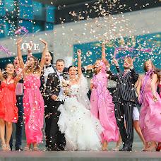 Wedding photographer Anastasiya Agafonova (Nens). Photo of 21.07.2014