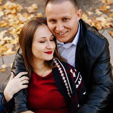 Wedding photographer Elena Strela (arrow). Photo of 02.01.2019
