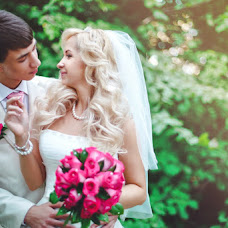 Wedding photographer Sergey Karpukhin (cergeykarpukhin). Photo of 21.10.2015
