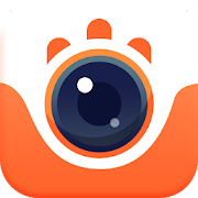 HD Selfie Cam-Natural Photo Editor