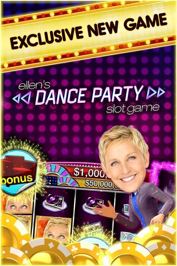 Screenshots of SLOTS - DoubleDown Casino for iPhone