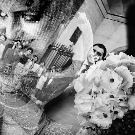 Wedding photographer David Jiménez (davidjimenez). Photo of 18.08.2016