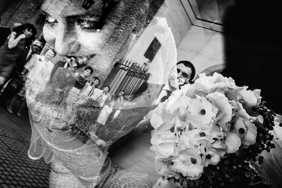 Fotógrafo de bodas David Jiménez (davidjimenez). Foto del 18.08.2016