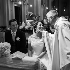 Fotografo di matrimoni Fabio Anselmini (anselmini). Foto del 06.11.2018