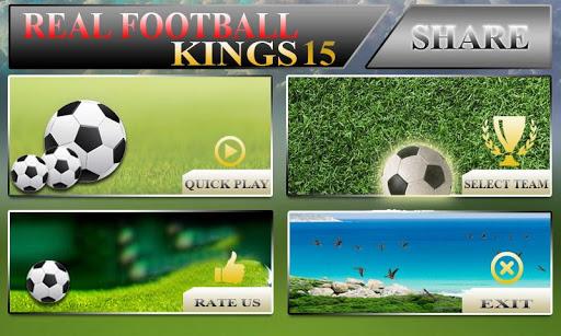 レアルサッカーキングス15