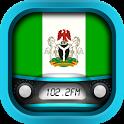 Nigerian Radio Stations FM - Radios Nigeria Online icon