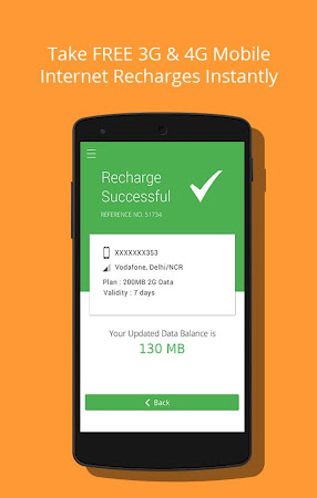 Free Paytm Cash & Recharge 4.8 screenshot 277924