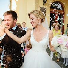 Fotógrafo de bodas Yuliya Turgeneva (Turgeneva). Foto del 06.03.2017