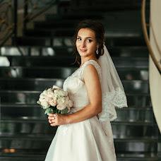 Wedding photographer Pavel Rudakov (Rudakov109). Photo of 26.11.2018