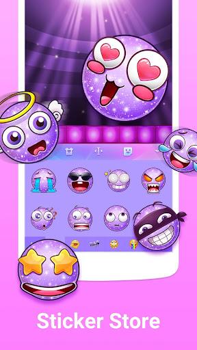 emoji keyboard lite apk download