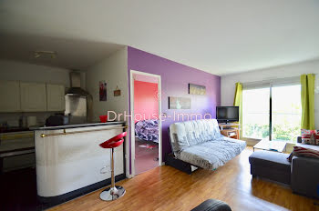 appartement à Bonsecours (76)