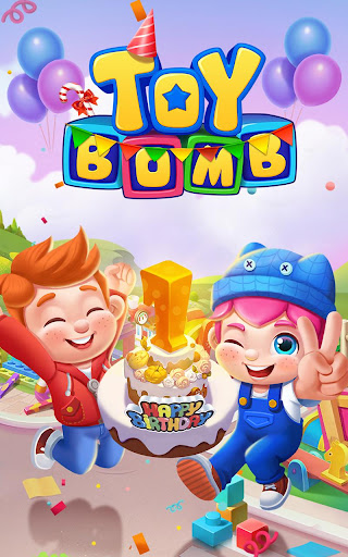 Toy Bomb: Blast & Match Toy Cubes Puzzle Game filehippodl screenshot 17