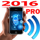 Wifi Hacker Pass Simulated Pro v 1.01 app icon