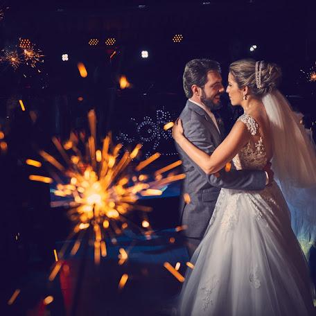 Wedding photographer Wagner Tarso (wagnertarso). Photo of 02.02.2018