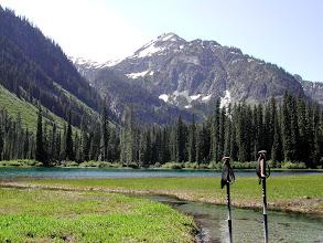 Photo: Hyas Lake