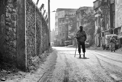 Refugee by SUBHAJIT PANJA - People Street & Candids (  )