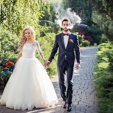 Wedding photographer Artur Postolov (artdes). Photo of 29.02.2016