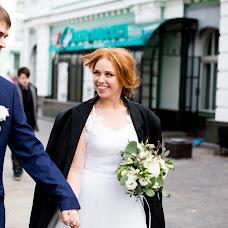 Wedding photographer Alena Kovaleva (AlenaKovaleva). Photo of 08.12.2017