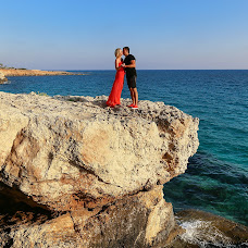 Wedding photographer Karina Gazaryan (gka-photo). Photo of 11.10.2017