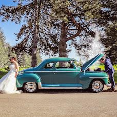 Hochzeitsfotograf Mischa Baettig (mischabaettig). Foto vom 26.07.2019