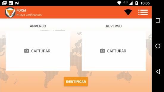 Verificador Experto de Documentos de Identidad - náhled