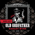 Speakeasy Barrel Aged Old Godfather